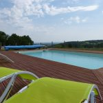piscine transats grand chai